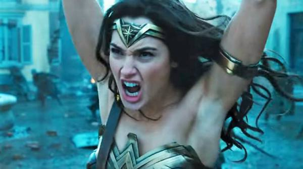 Wonder Woman Is A Breath Of Fresh Air For Superhero Films Ordinerdy
